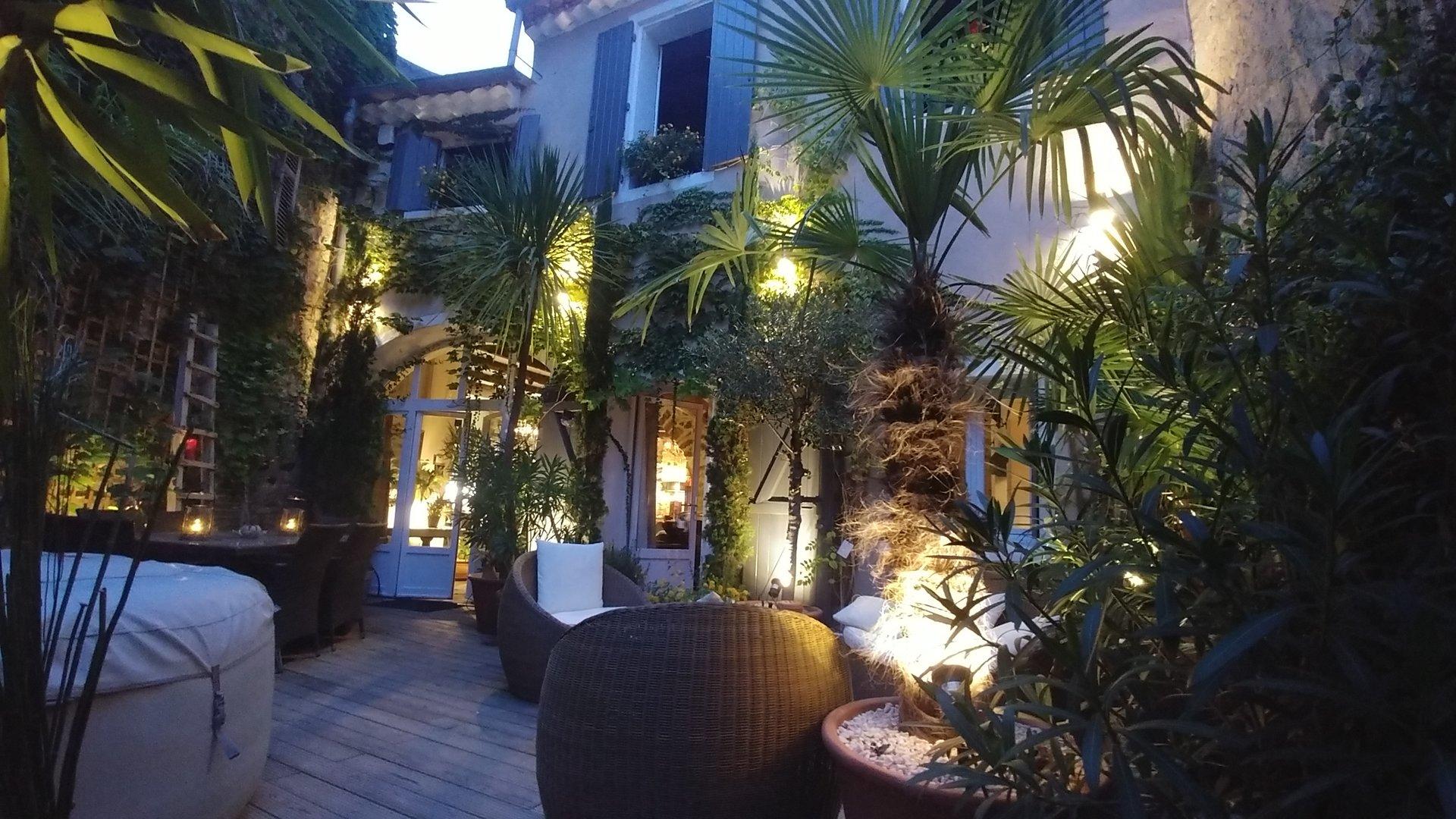 Magnifique! Rénovation superbe – 3 chambres, cour verdoyante