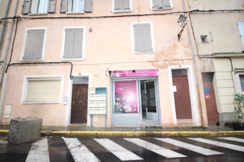 Local traversant de 40 mètres carrés sur Digne-les-Bains