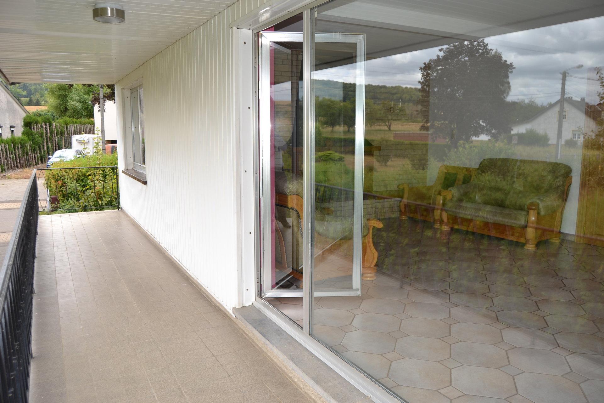 +++VENDU+++Maison 4 façades avec 47,82 ares de terrain