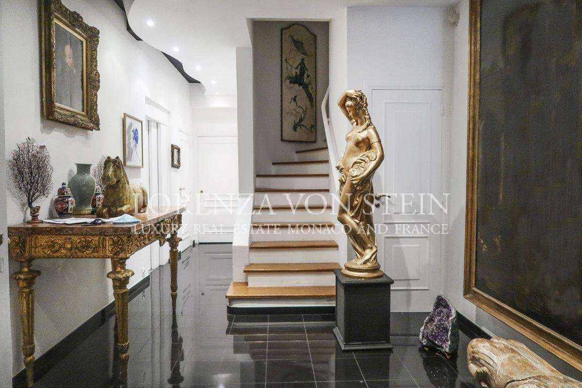 Magnificent town house - The Rock of Monaco