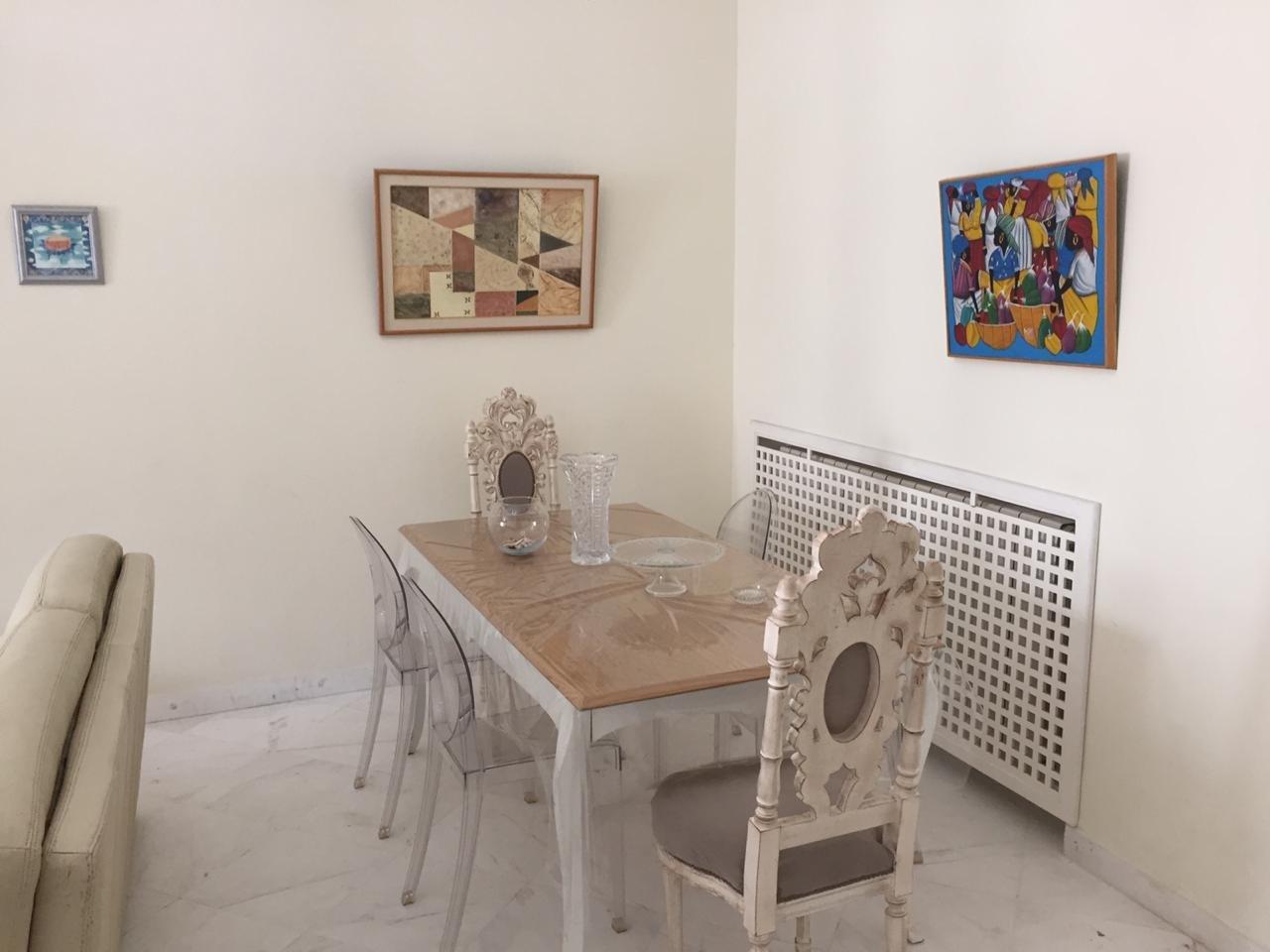 appartement meublé lac 2