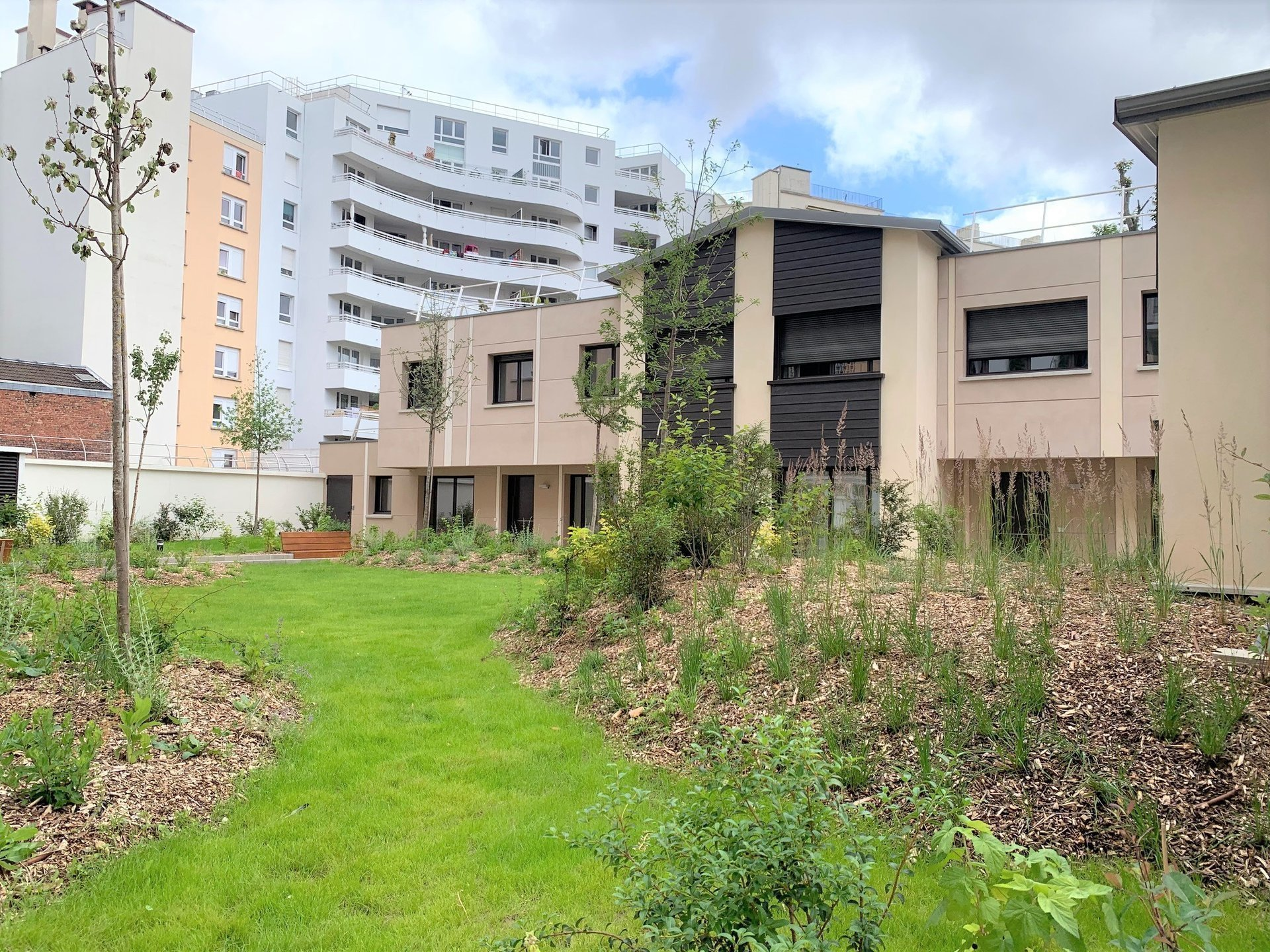Boulogne Billancourt - 92100 - Marcel Sembat