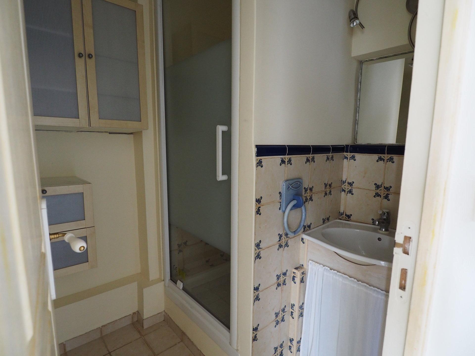 Appartement T2-3 à louer à LA CIOTAT
