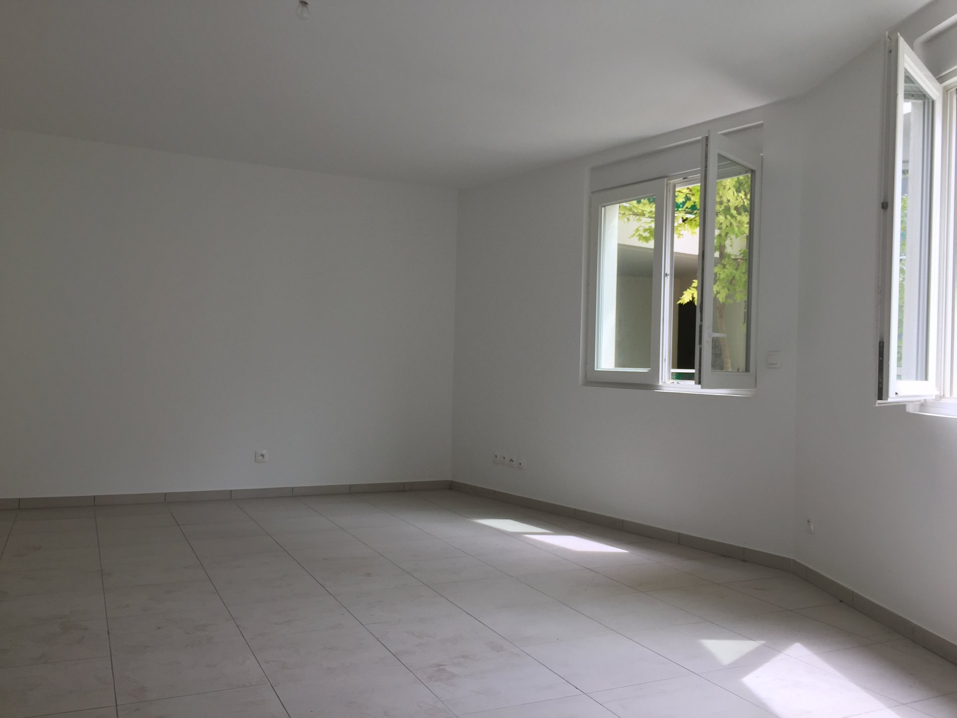 Vente Appartement - Toulon Saint-Jean-du-Var