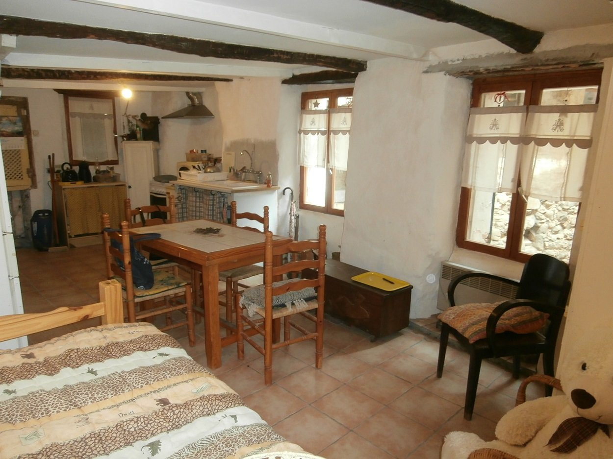 Sale Village house - Lantosque