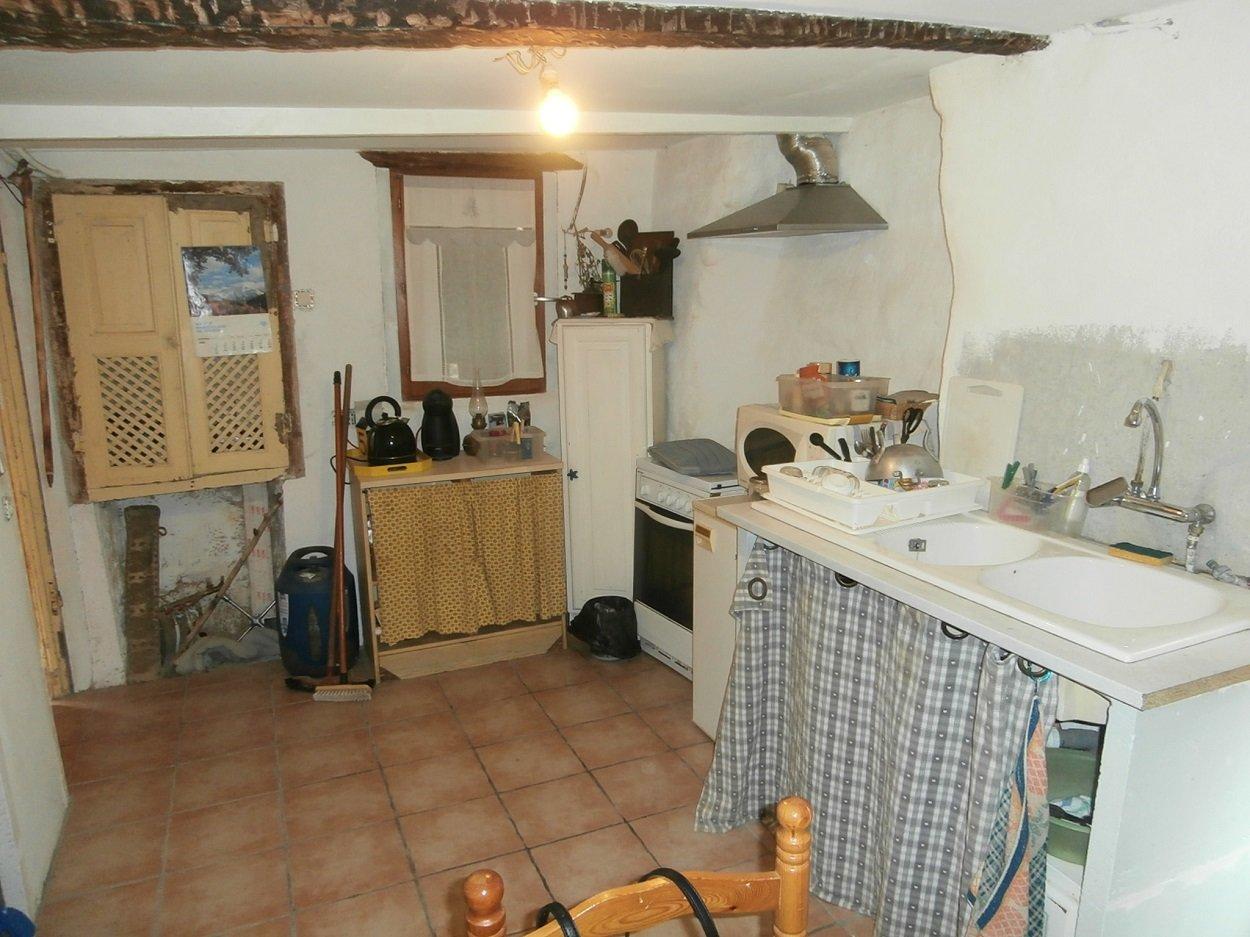 Sale Village house - Lantosque