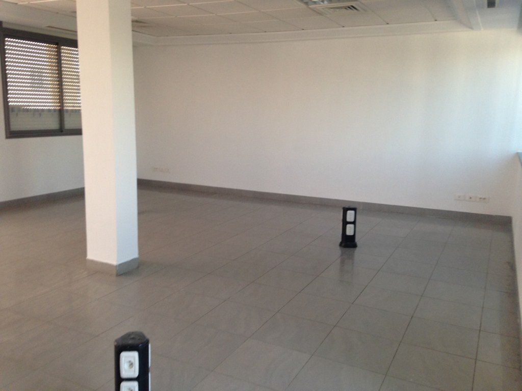 Bureau Open-space 400m² Centre Urbain Nord