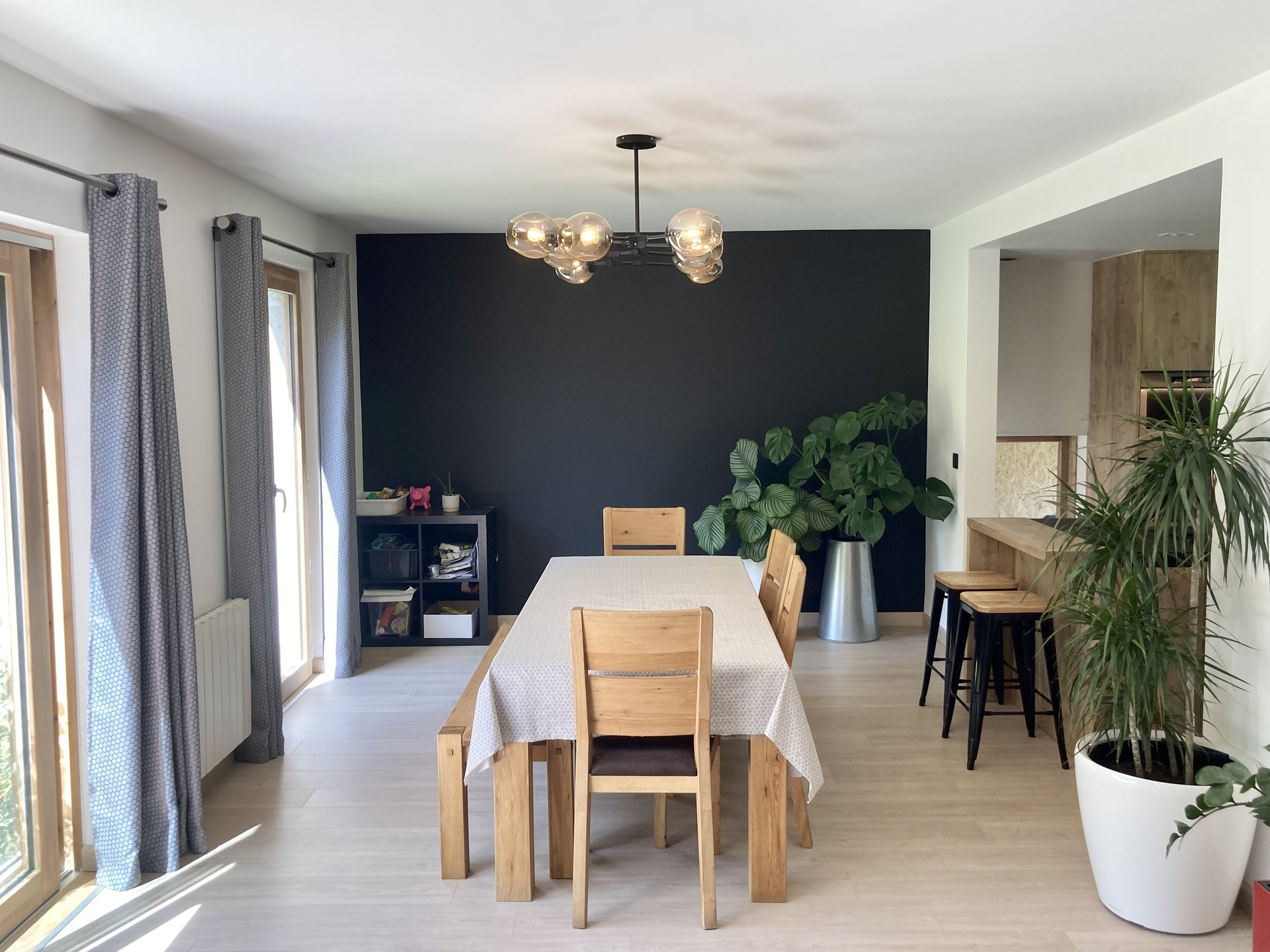 Charmant chalet de 127 m²  - Servoz