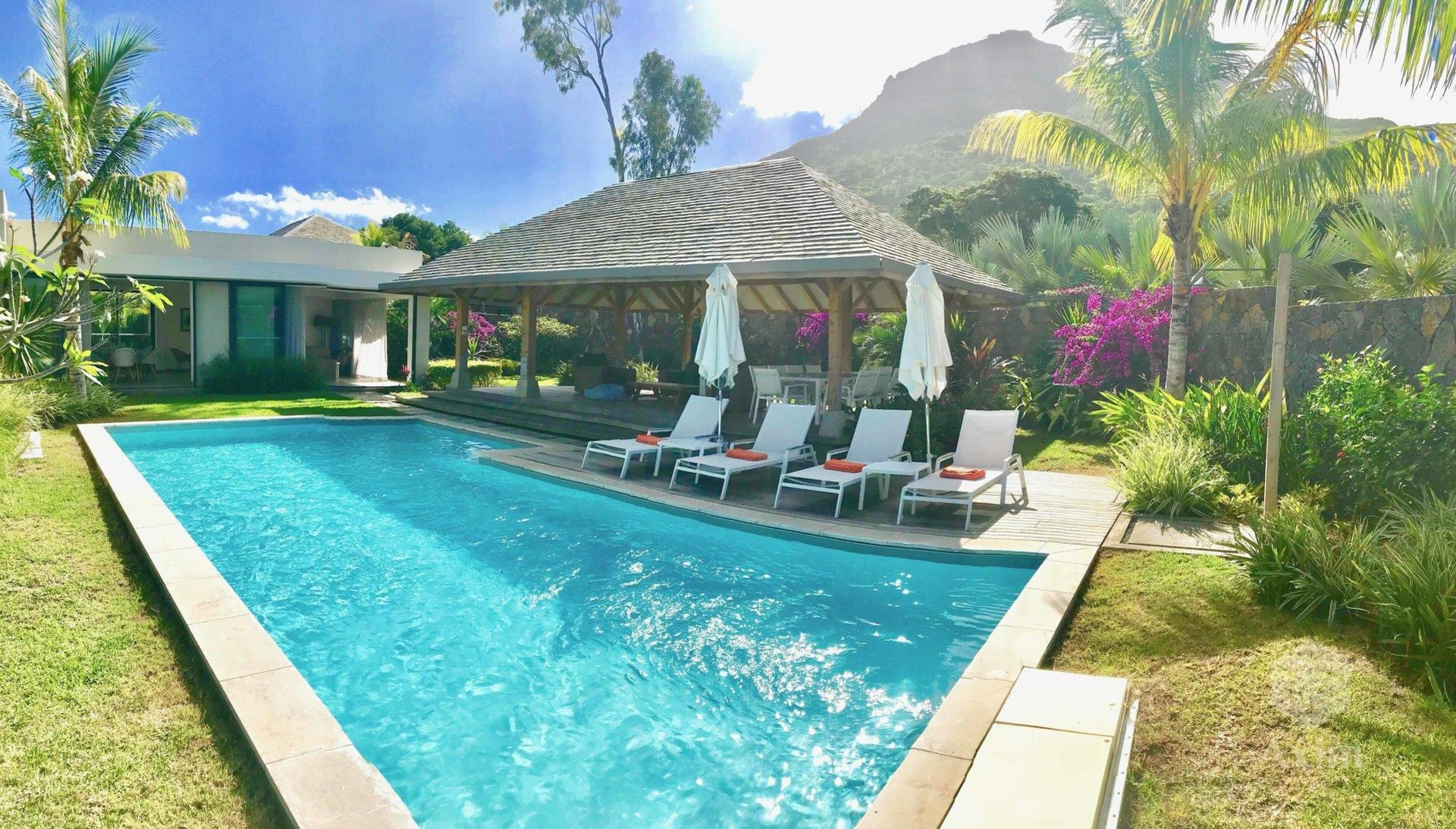 Venta Villa - Tamarin - Mauricio
