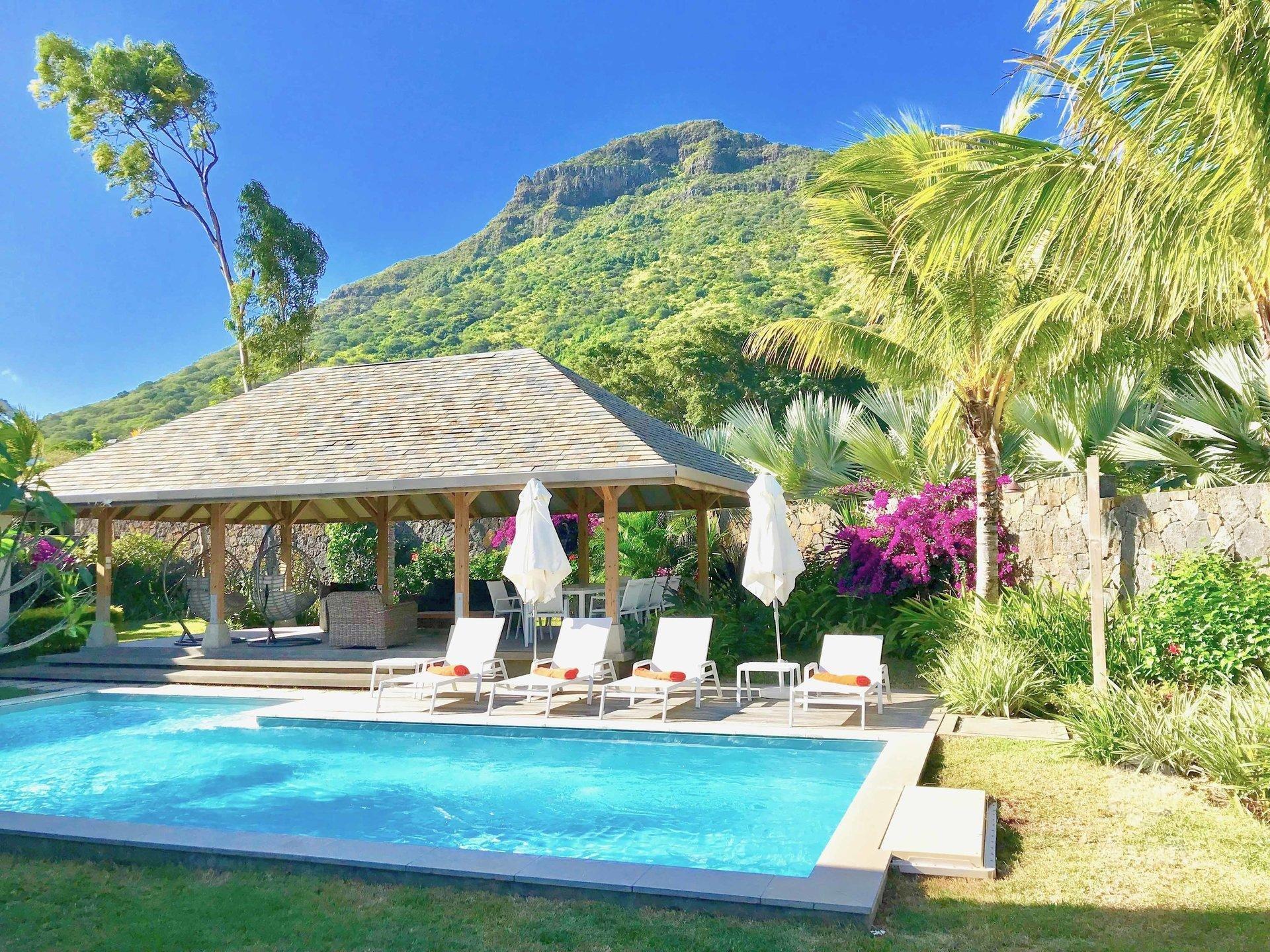 Vendita Villa - Tamarin - Mauritius