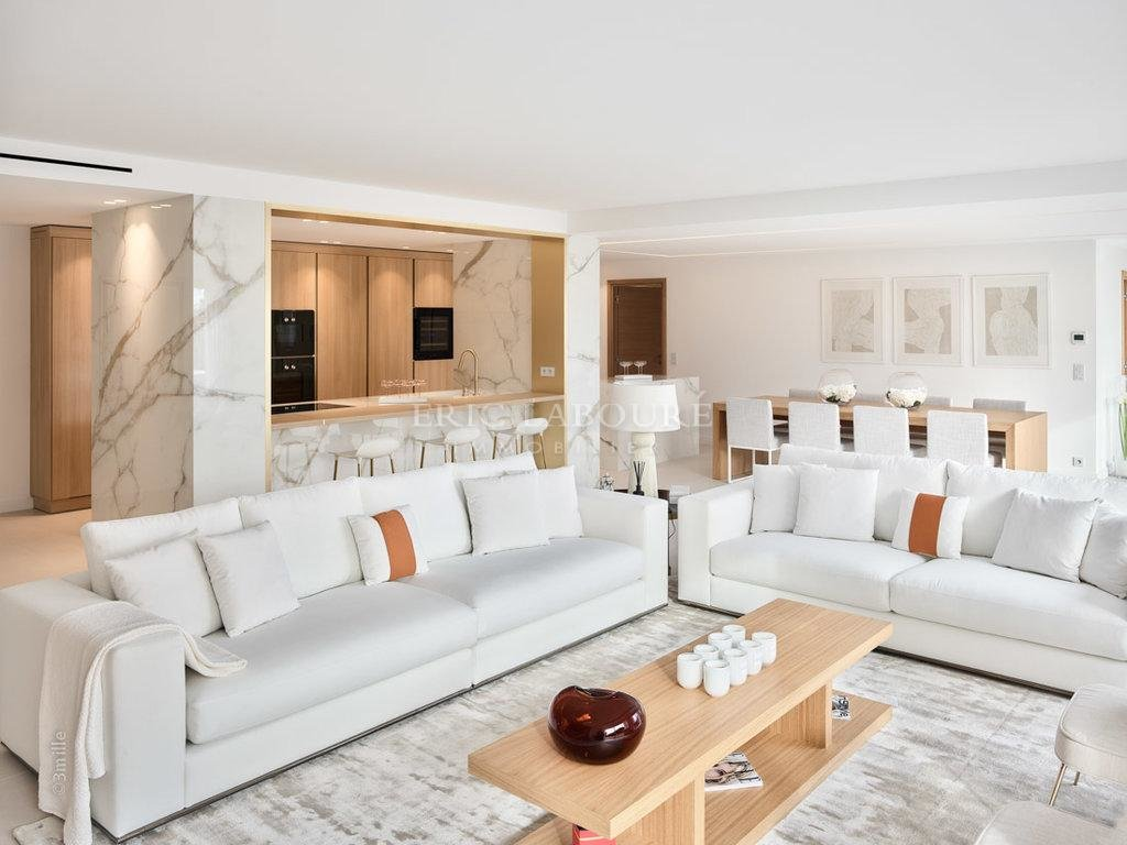 Appartement d'exception - Duplexe de luxe dans la Californie