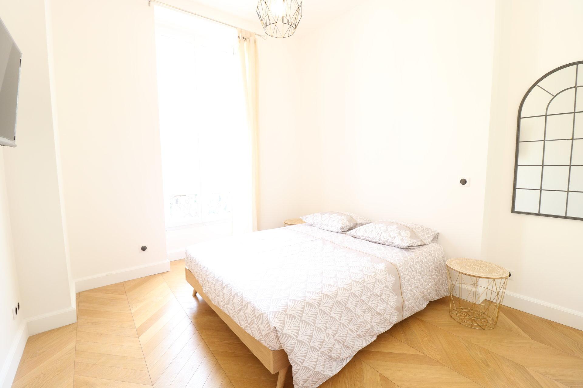 Sale Apartment - Nice Wilson