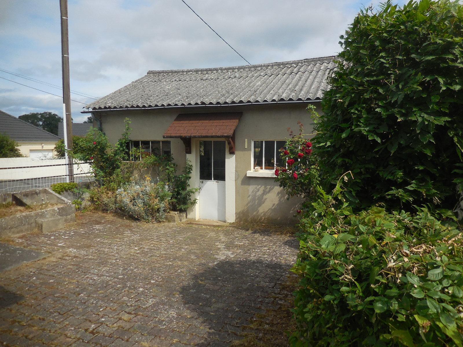 Sale House - Montceau-les-Mines