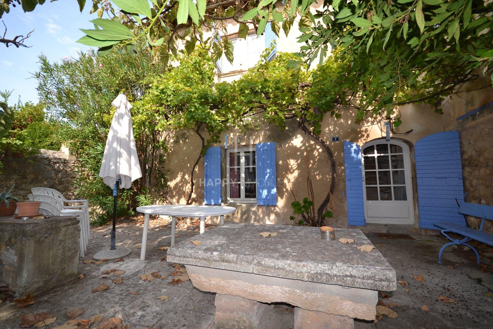 Sale Village house - Maussane-les-Alpilles