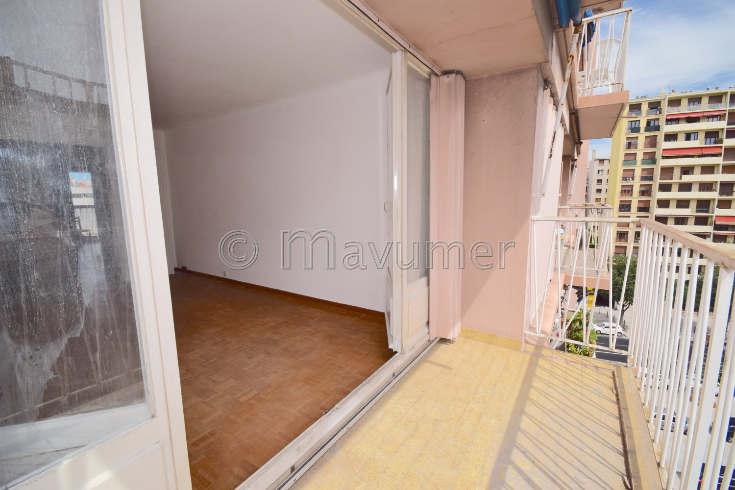 APPARTEMENT T4 SAKAKINI MARSEILLE 13005