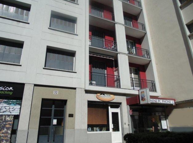 LOCAL Commercial  Grenoble proche Foch
