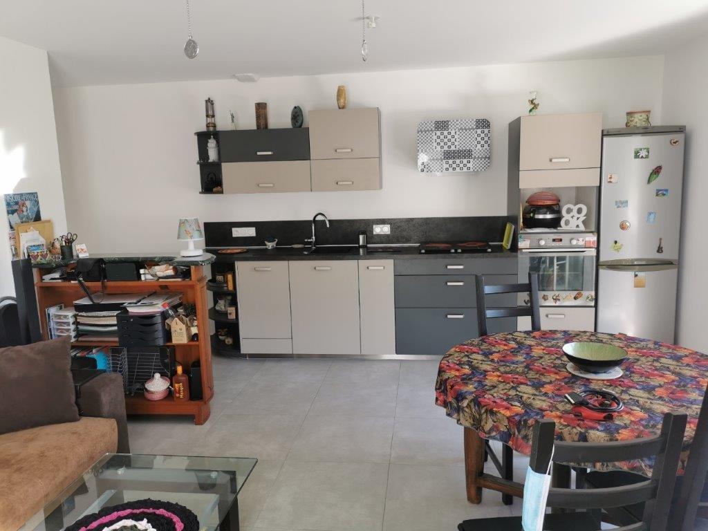 Verkauf Wohnung - La Biolle