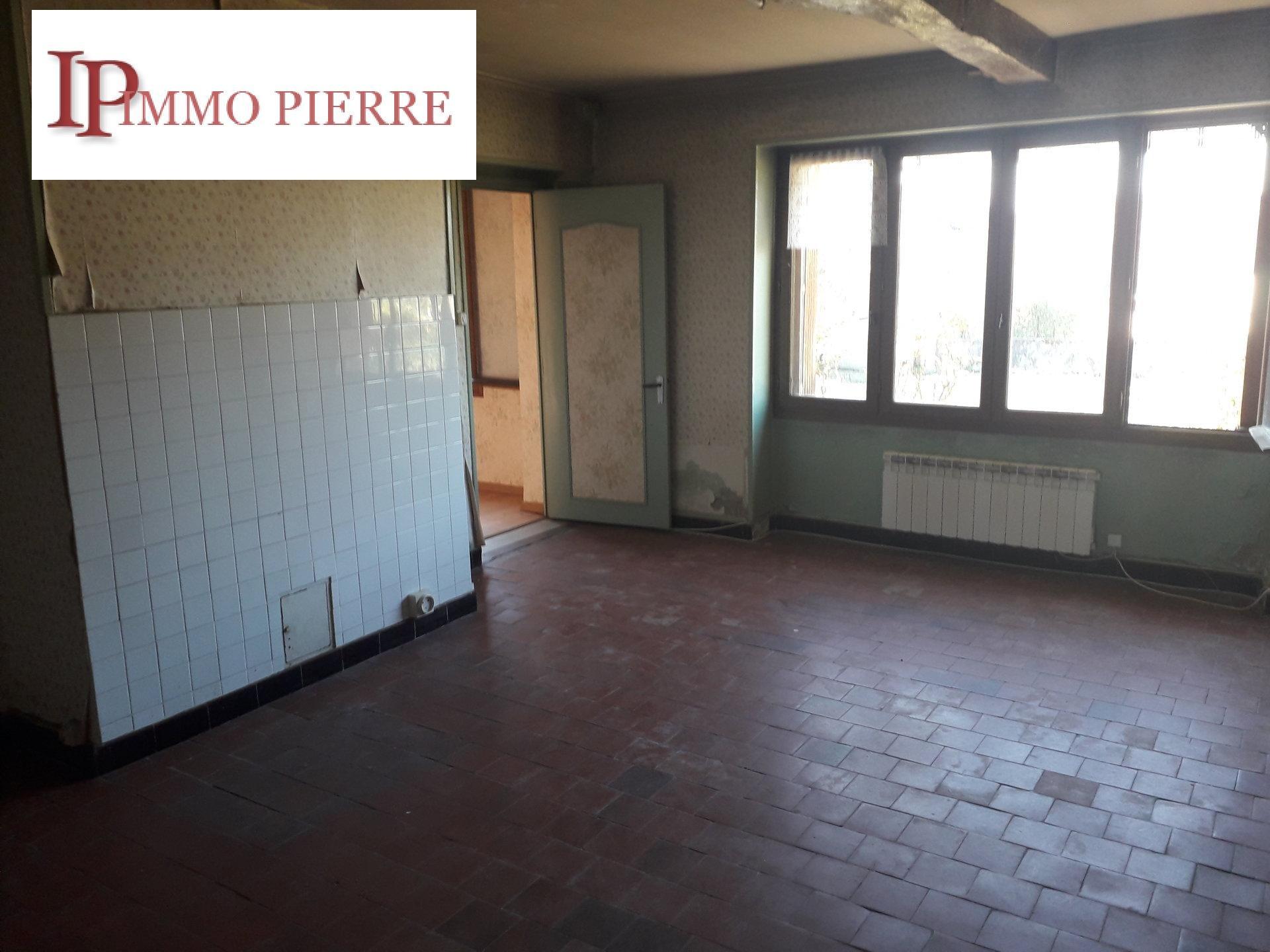 Sale House - L'Hôpital-le-Mercier