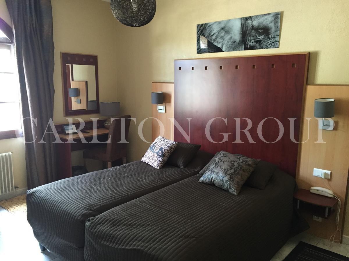 Sale Hotel - Apt