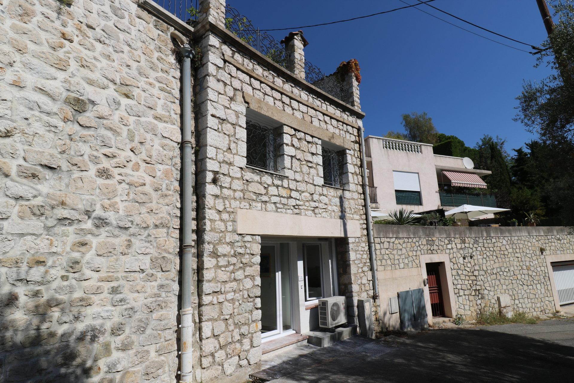 Affitto Appartamento villa - Nizza (Nice) Fac de Lettres