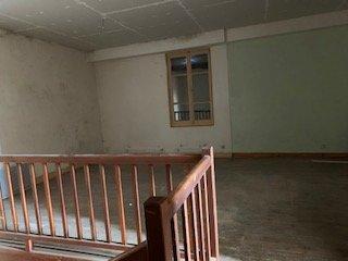 Urgent, à vendre maison de type 3