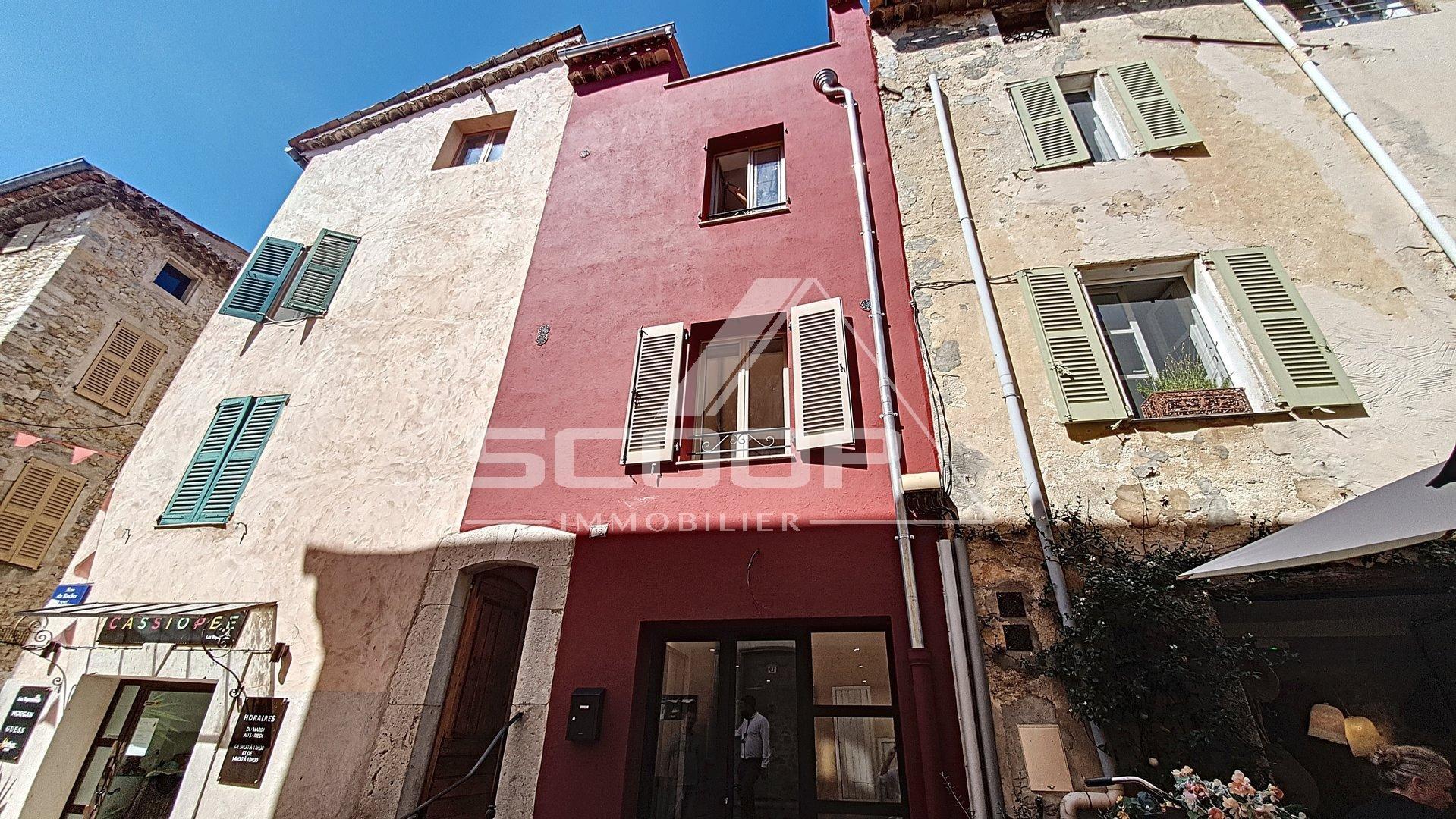 "Valbonne ""Village house"""