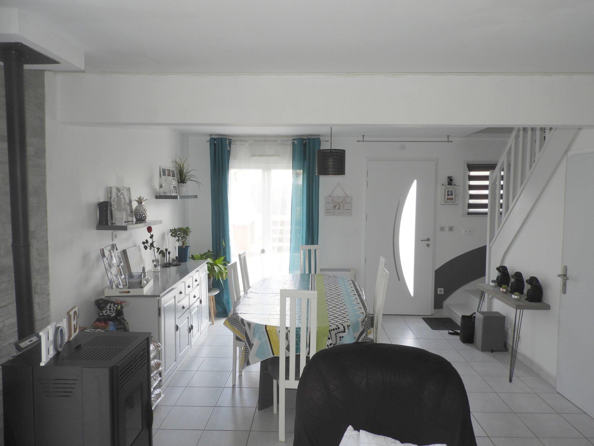 Sale House - Cleden Poher