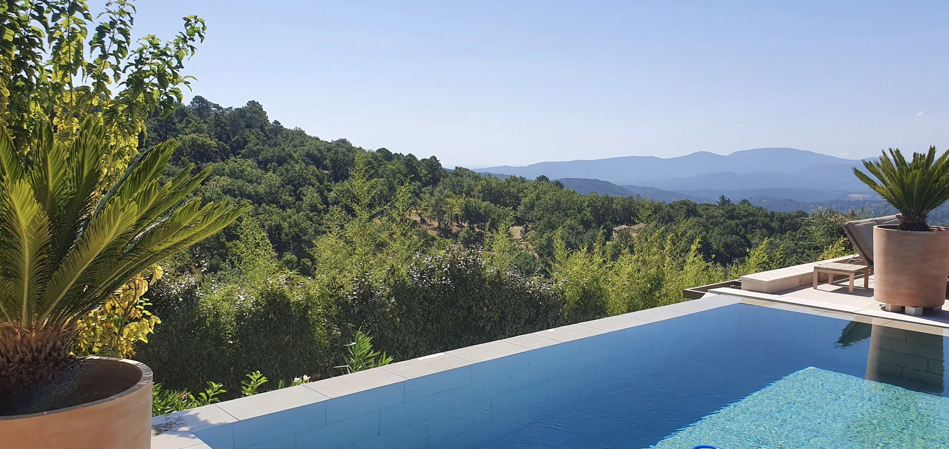 Exceptional Property in La Garde Freinet