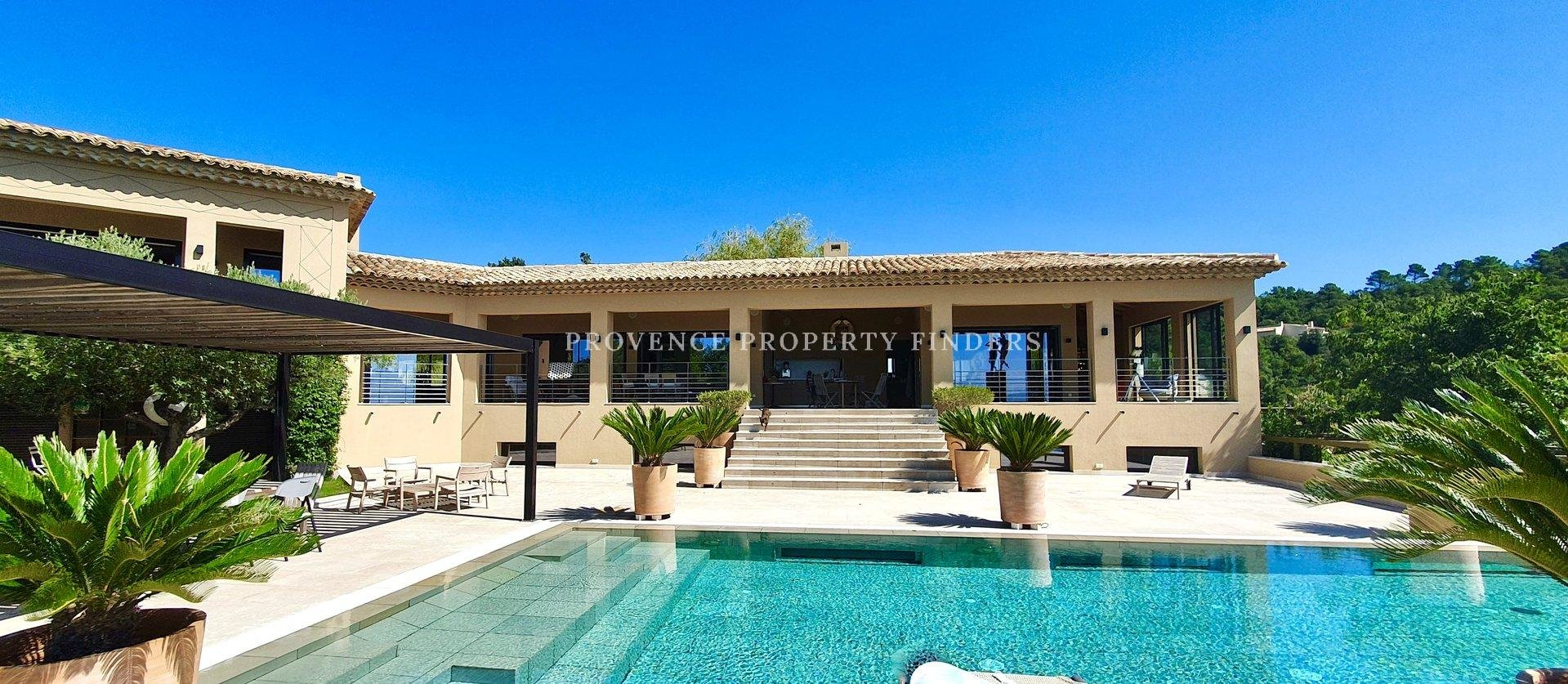 Luxury with this exceptional Property.