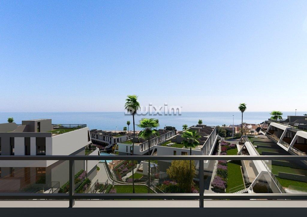 Appartement vue sur la mer