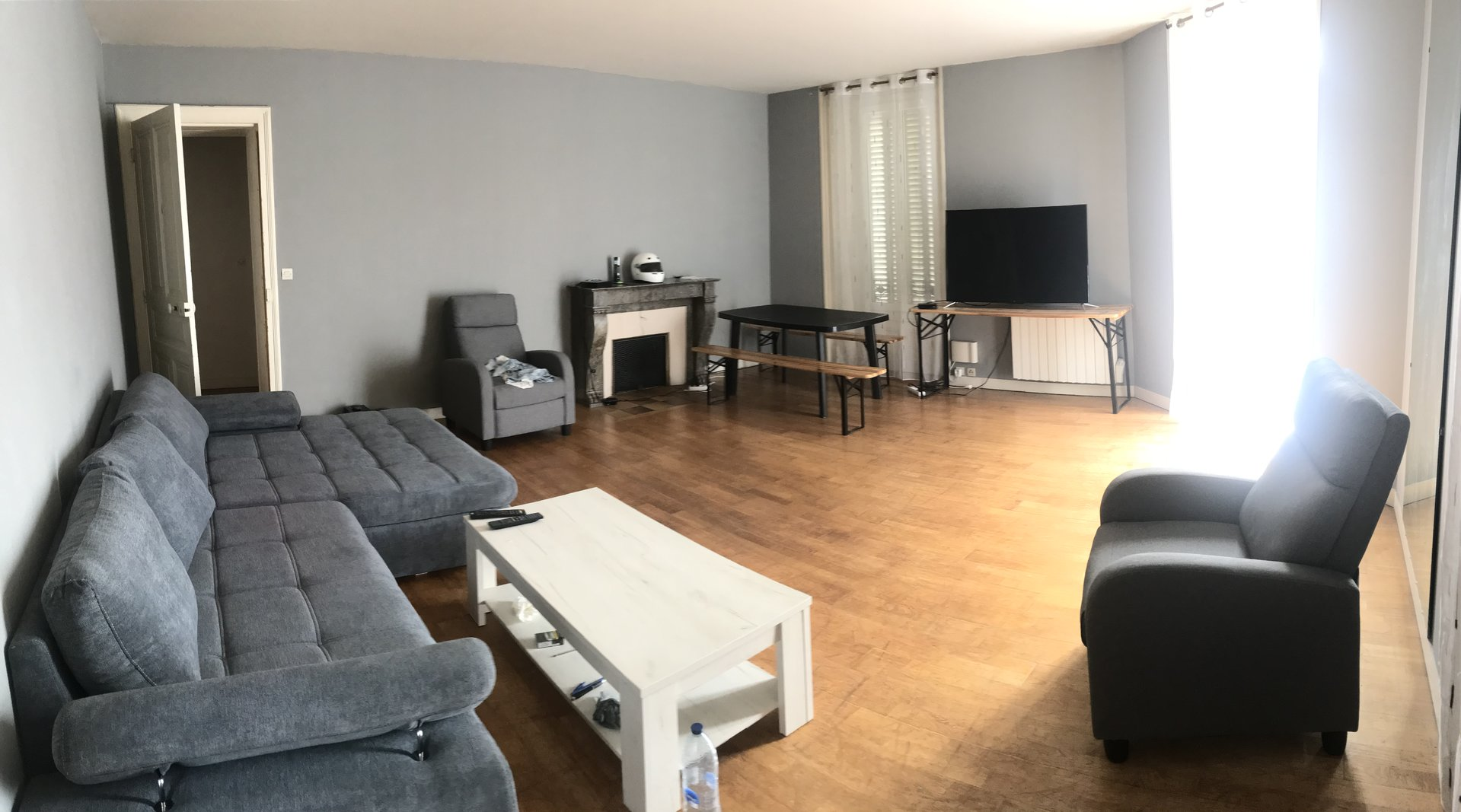 Sale Apartment - Guer
