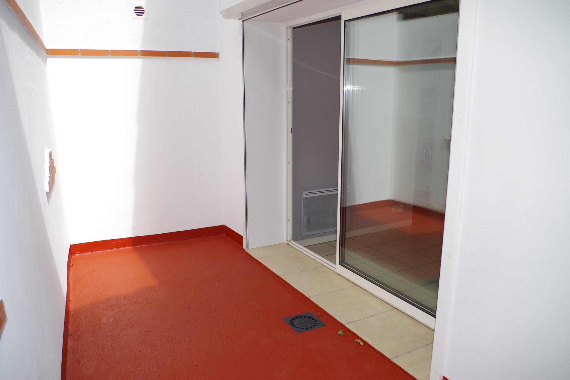 Appartement T4 - 70 m² - PIBRAC CENTRE