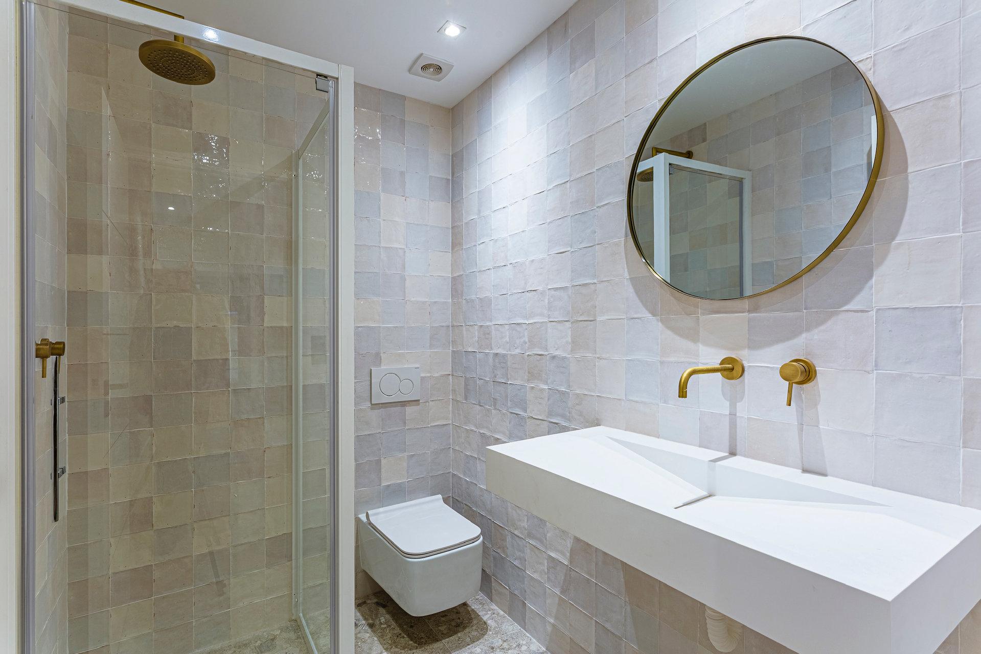 Appartement de charme 3 Pièces Rénové Vieux Nice