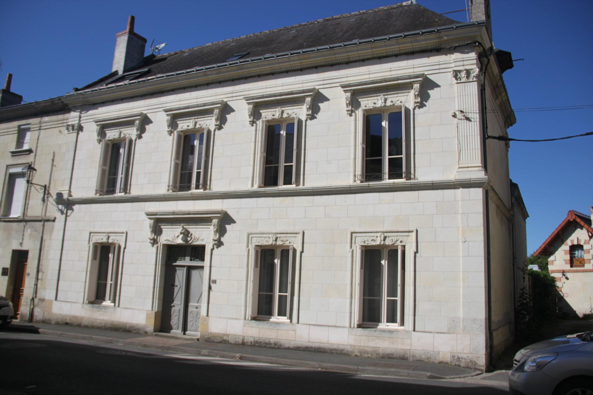 Sale Terraced house - Bourgueil