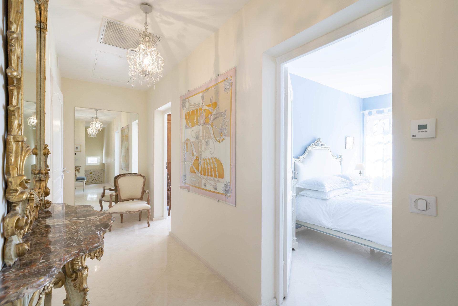 Ferieutleie Villa - Antibes