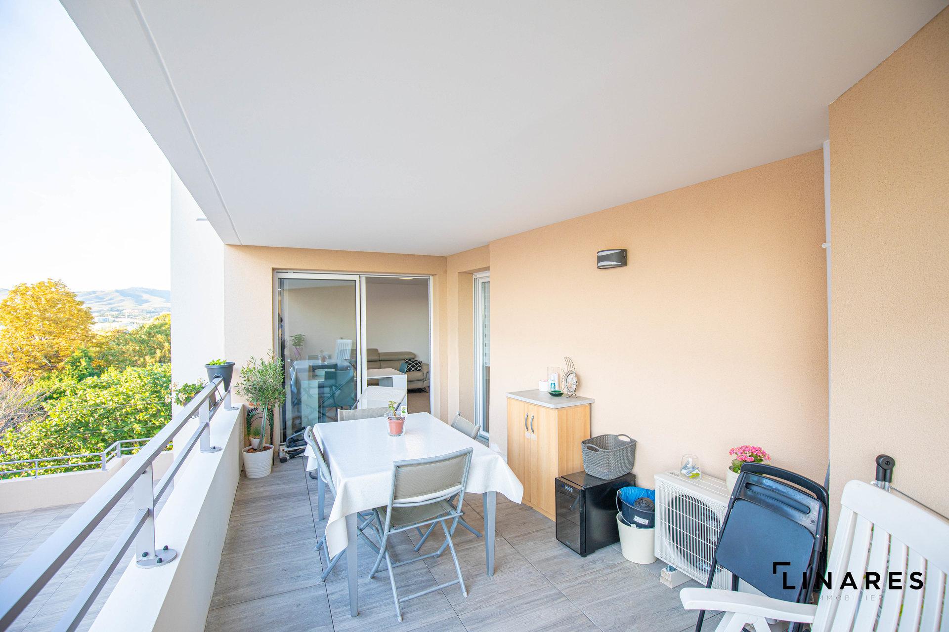 Venta Piso - Marseille 12ème Montolivet