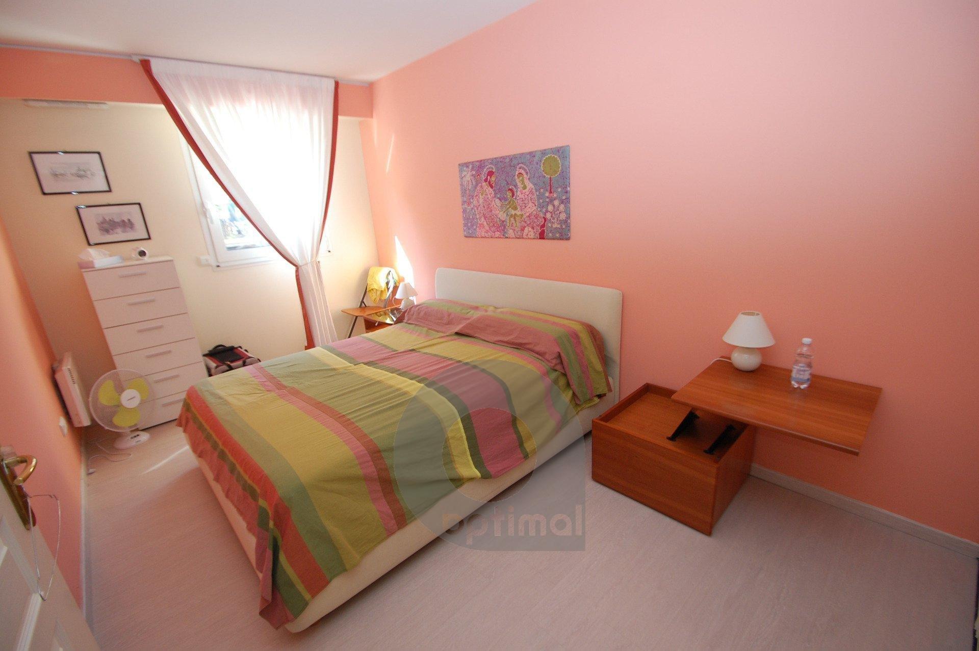 Seasonal rental Apartment - Menton