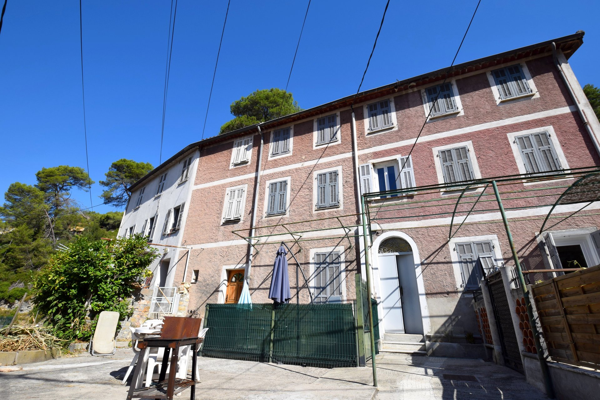 Vente Appartement Peillon