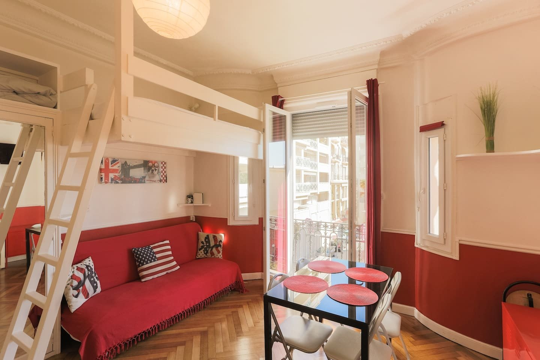 Vendita Appartamento - Nizza (Nice) Promenade des Anglais