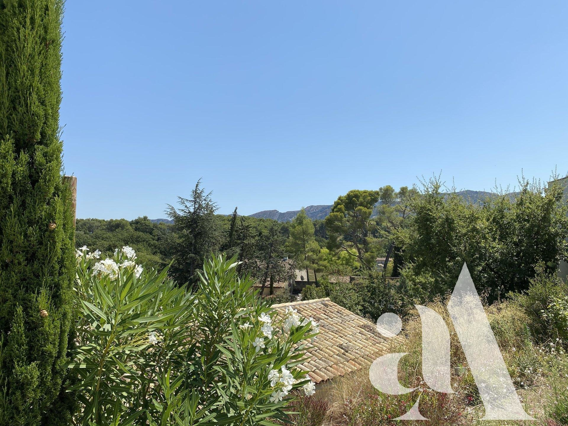 THE INDE HOUSE- ST-REMY DE PROVENCE- 3bedrooms- 6 people
