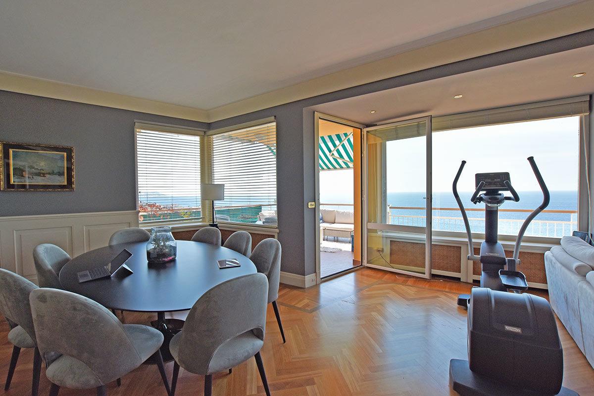Verkauf Wohnung - Sanremo - Italien