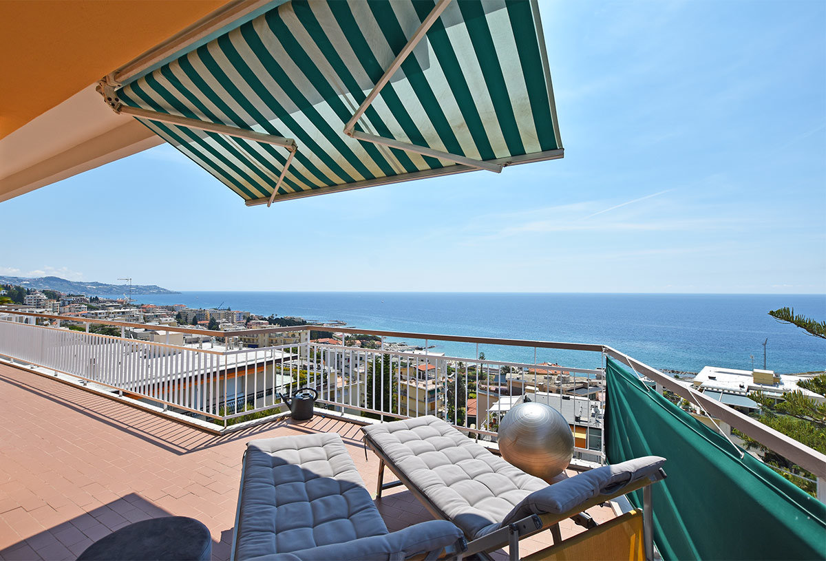 Sale Apartment - Sanremo - Italy