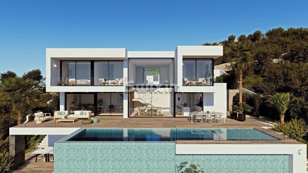 Villa Llebeig