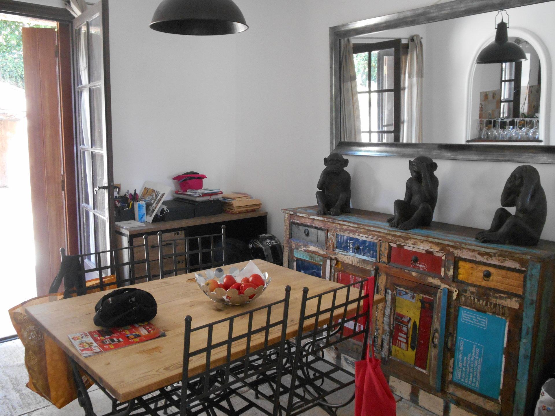 VILLA 145 m²