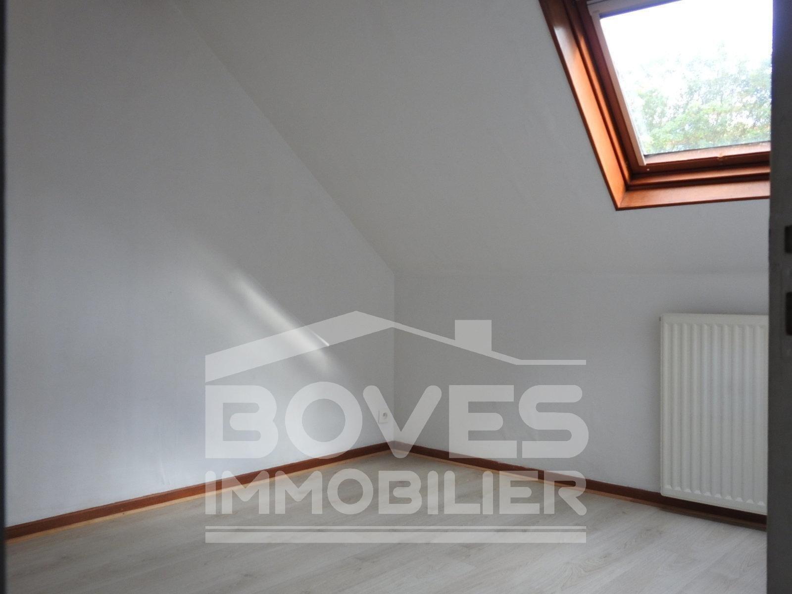 Maison 4 pièces 75m2  Saint-Pierre