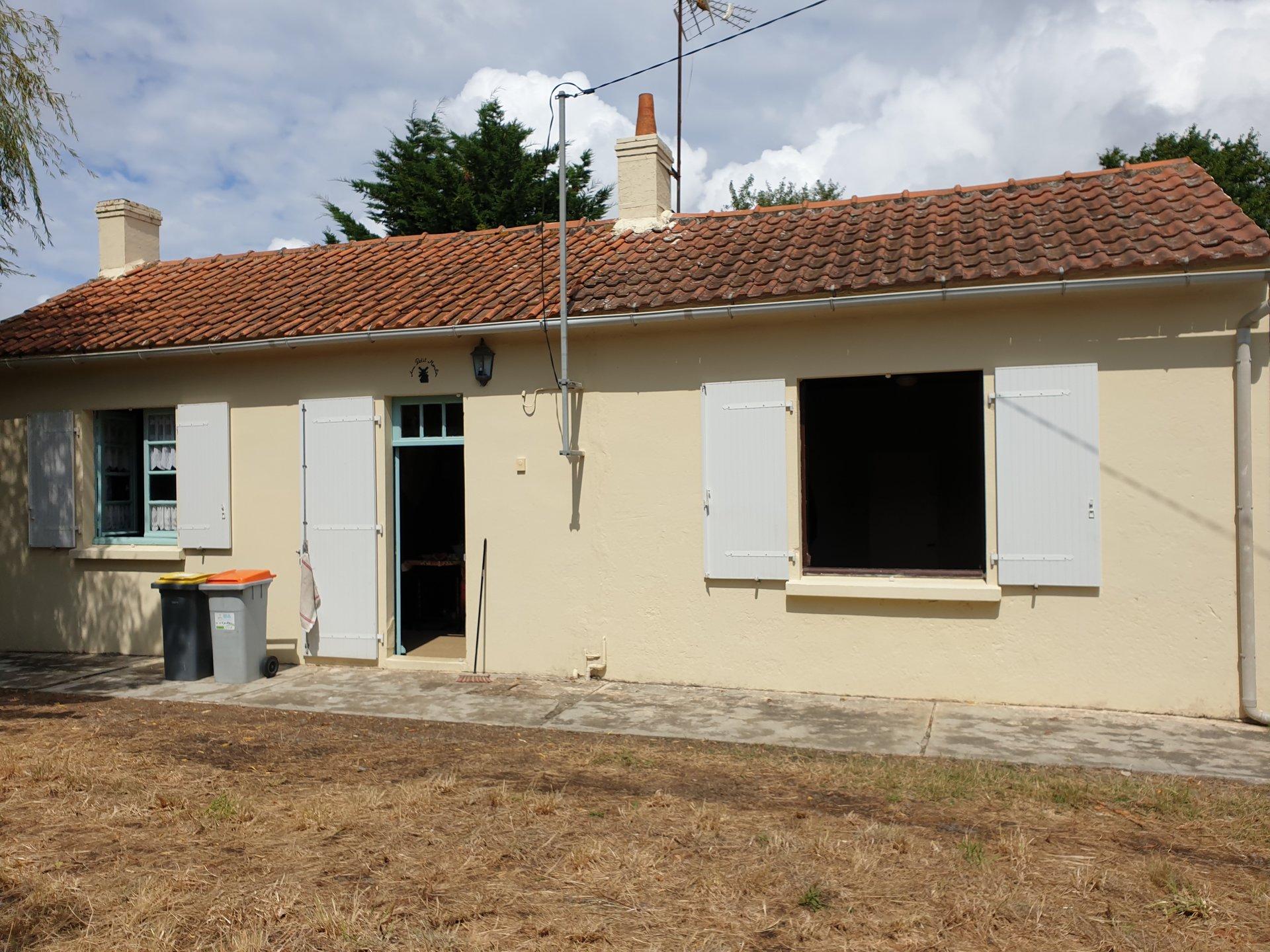 Vente Maison Saint-Hilaire-de-Riez