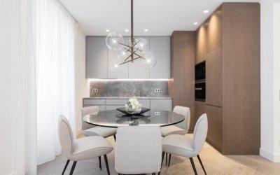 Sällsynt : 2 sovum lägenhet - Monaco