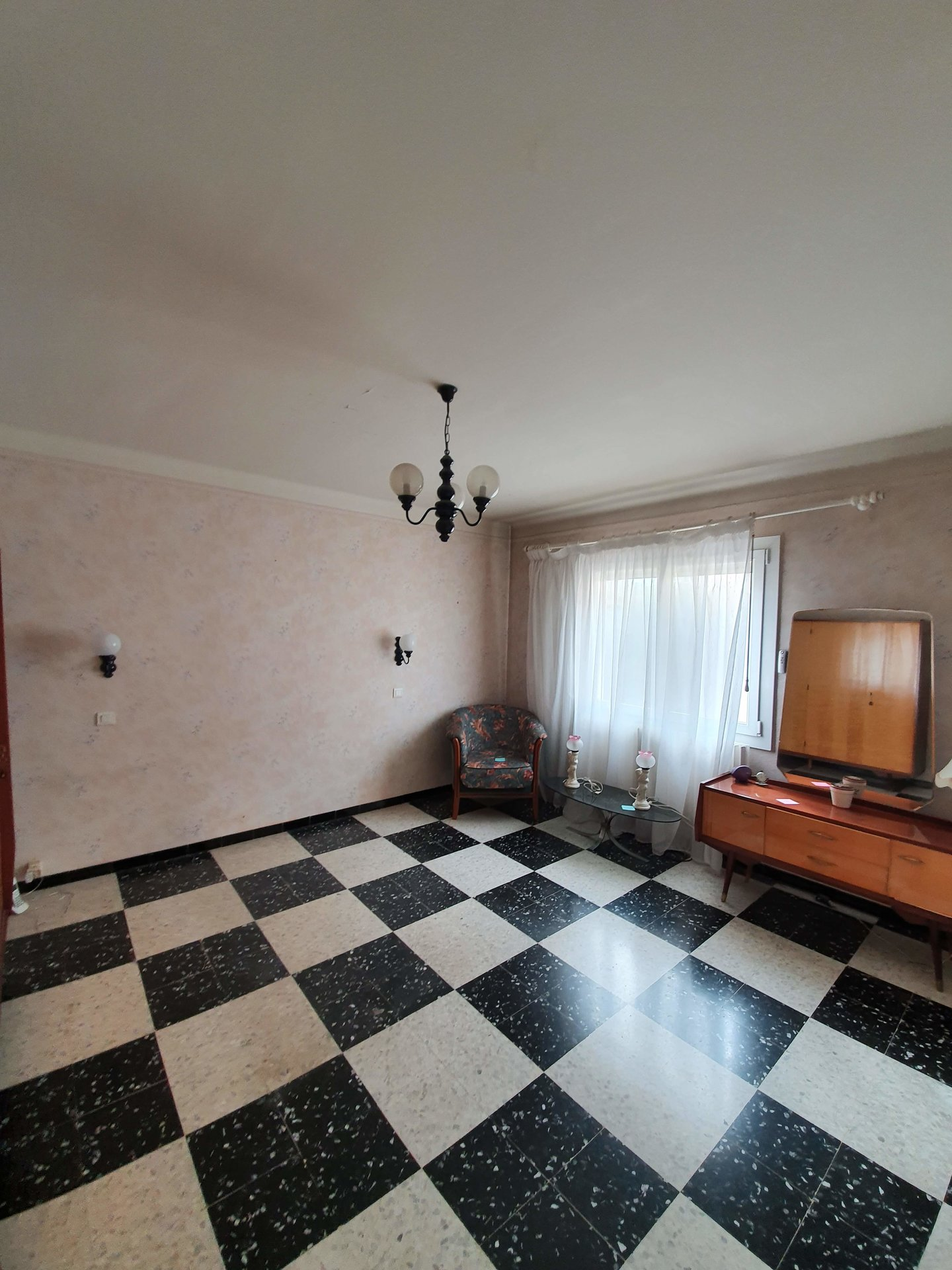 Appartement de Type 3/4 de 98m²