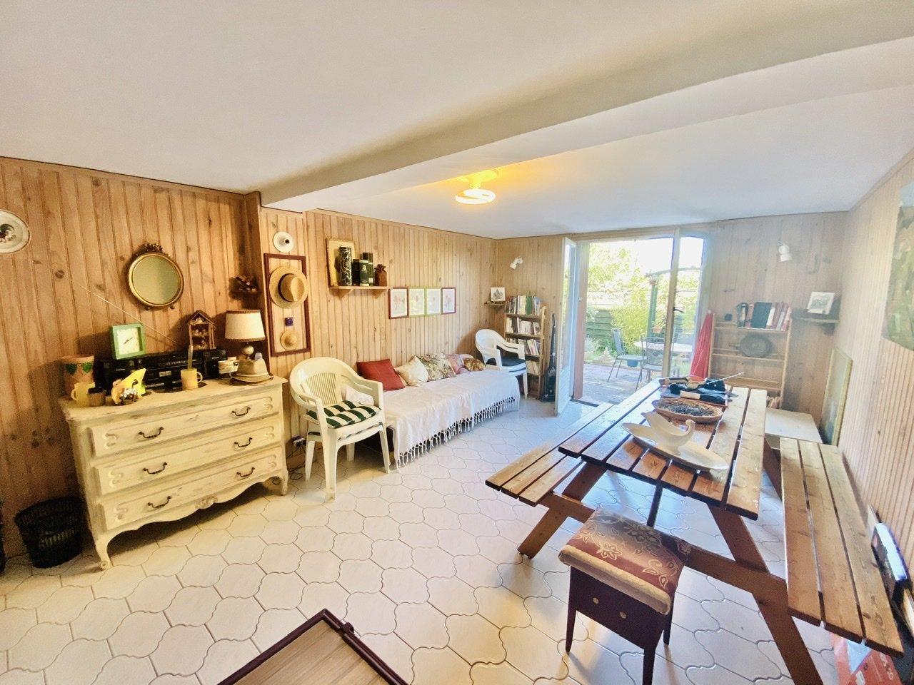 Bel appartement situé quartier Sabardeil
