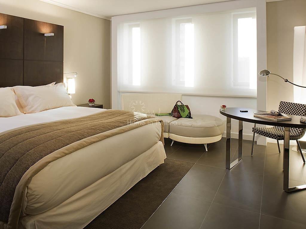 Hotel 4* en plein coeur de Sousse